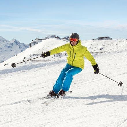 Urlaubsgutscheine für Skifahren in Kärnten