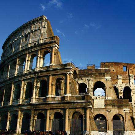 Urlaubsgutscheine für Ihre Städtereise nach Rom