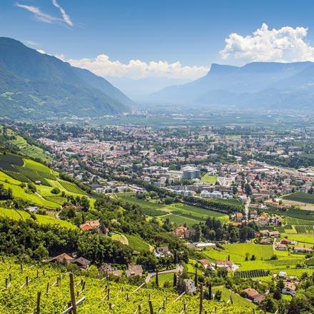 Urlaubsgutscheine für Ihren Wanderurlaub in Südtirol
