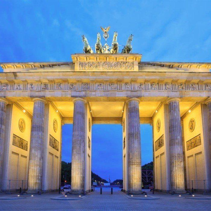 Urlaubsgutscheine für Ihre Städtereise nach Berlin